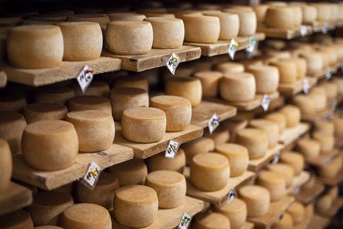 Prodotti tipici Isola Bergamasca | formaggio