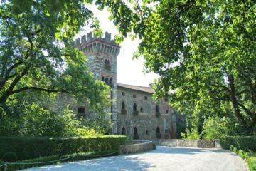 Castello di Marne