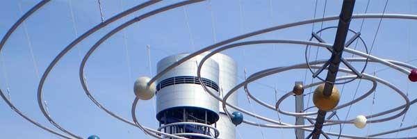 Torre del Sole osservatorio astronomico