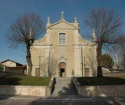 Chiesa Baccanello, Calusco