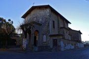 Chiesa di San Gerolamo di Mapello sul 891