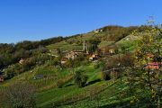 Fontanella (450 m)