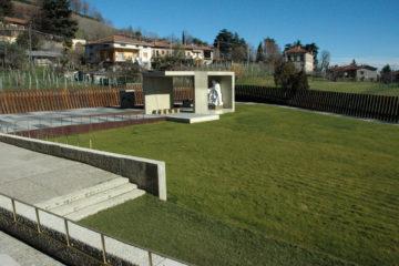 Giardino della Pace | Sotto il monte | Promoisola