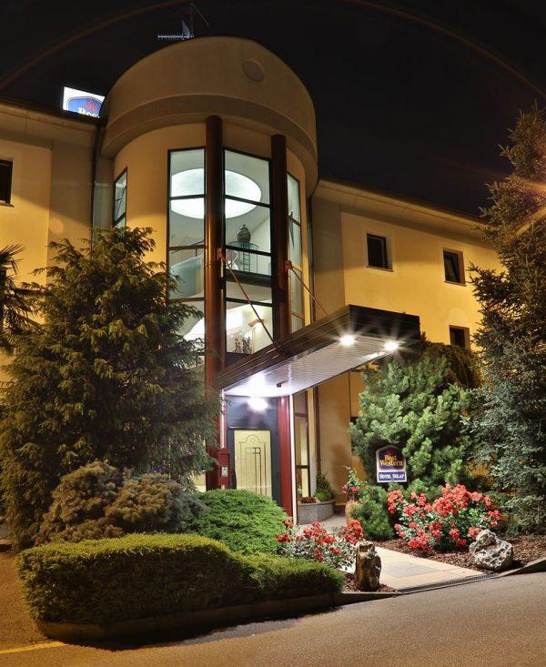 Hotel solaf