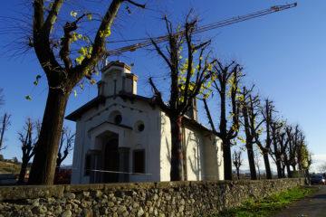 Santuario Madonna di Prada