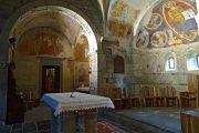 Scorcio abside centrale e di sinistra