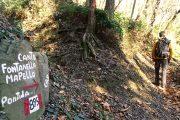 Sentiero 895 (tratto Il Crocione S. Barbara, incrocio-891)