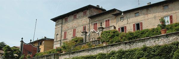Villa Morlacchi a Brembate
