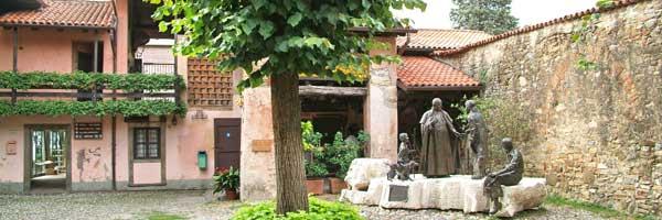 Casa Natale Papa Giovanni XXIII