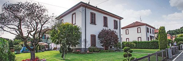 Case Operai Crespi d'Adda