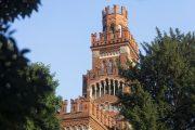 castello padronale crespi d'adda