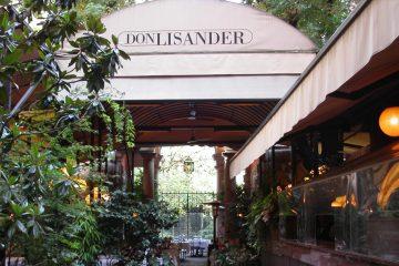 don lisander