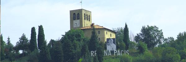 Torre di San Giovanni Sotto il Monte -BG-