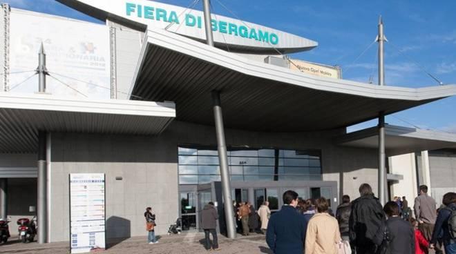 39 fiera campionaria bergamo promo isola for Fiera arredamento bergamo
