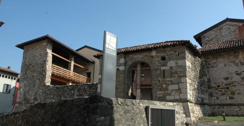 Solza castello