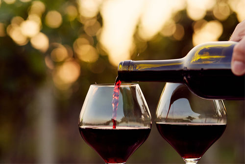 Prodotti tipici Isola Bergamasca | vino
