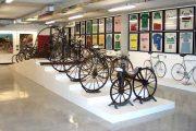 Museo del Falegname Tino Sana Sala bici storiche