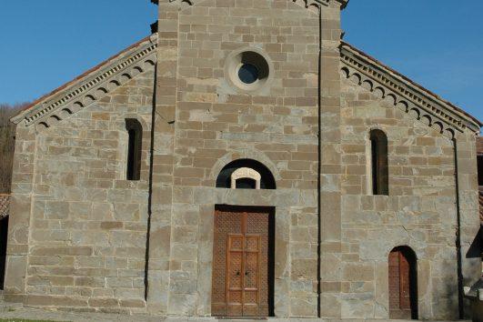 Abbazia S.Egidio in Fontanella