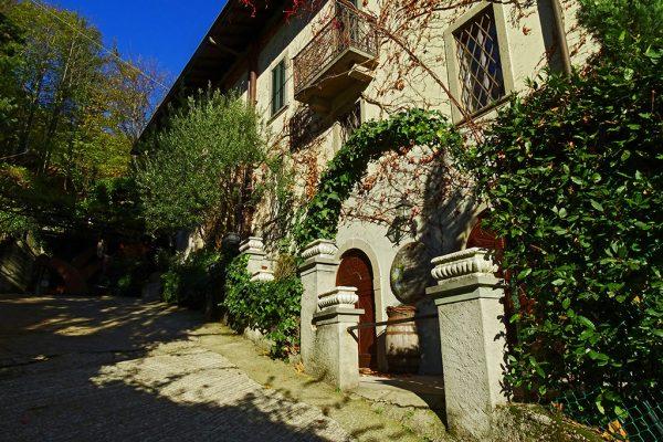 Cabergnino - villa signorile
