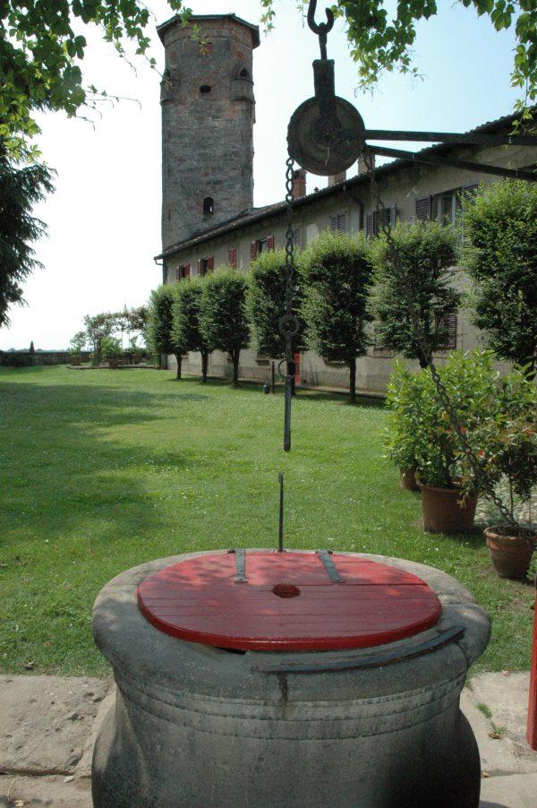 Castello Moretti