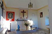 Chiesa di S. Giovanni, interno