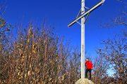 Il Crocione del Monte Canto