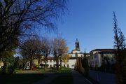Pontida, abbazia benedettina di S. Giacomo