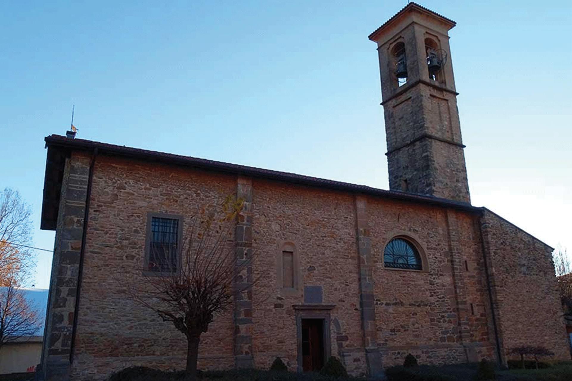 S.Maria in Brusicco