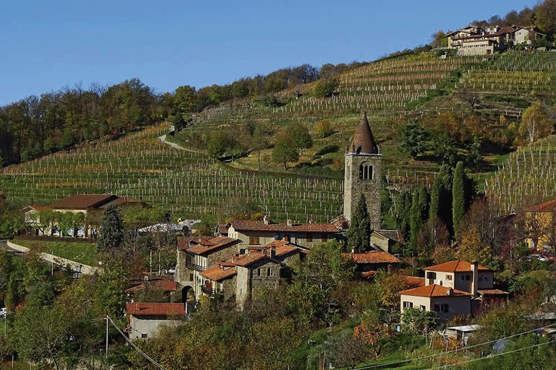 abbazia di san egidio