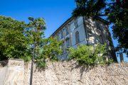 brembate, villa tasca_esterno