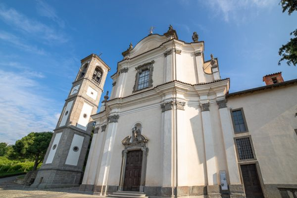 Mapello Chiesa Parrocchiale San Michele Arcangelo