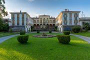 Mapello, villa gromo_esterno