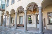 presezzo, palazzo furietti carrara_interno
