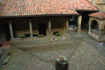 Historical House Medieval Abbey - Al Chiostro Apartament