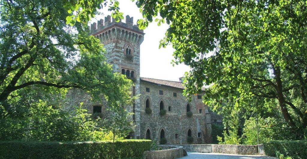 Castello di Marne di Filago