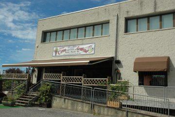 Taverna Covo dell'artista