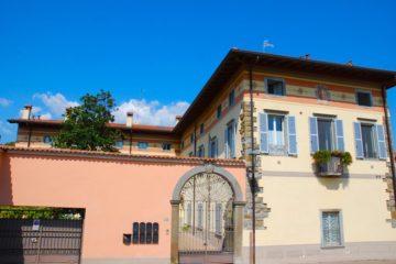 b&b palazzo contessa