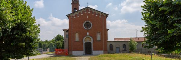 Filago, marne, chiesa san bartolomeo_esterno