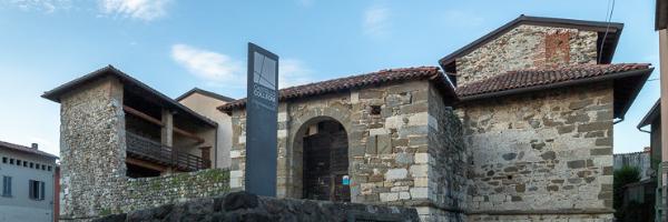Solza, castello_esterno